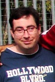 Delegado – Jose Luis