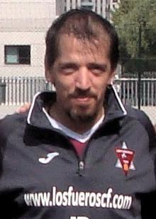 Míster – Edu Cortés