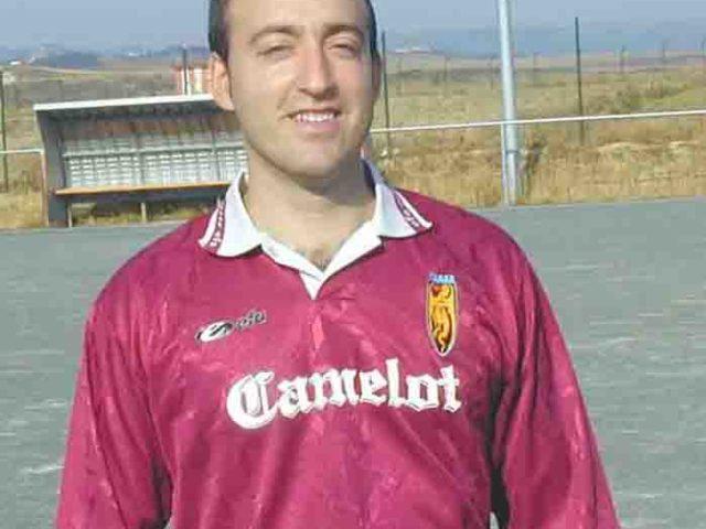 Óscar Huevo
